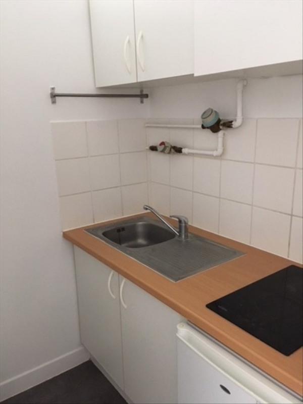 Location appartement Paris 14ème 766€ CC - Photo 2