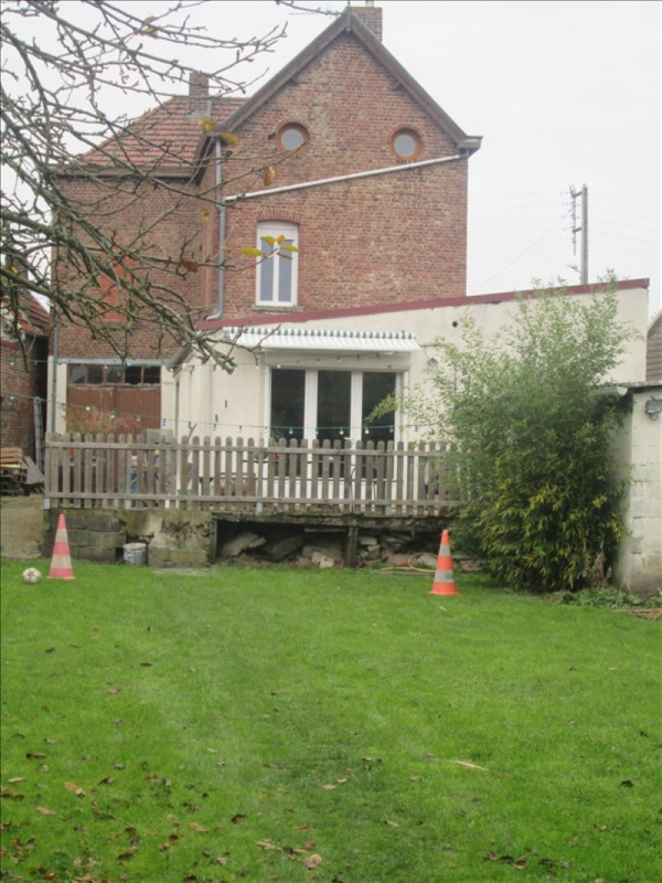 Vente maison / villa Arleux 184000€ - Photo 6