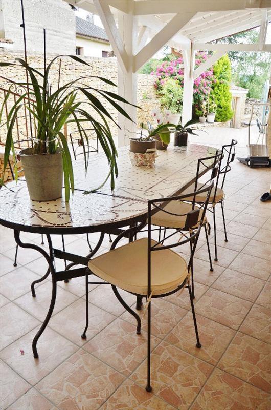 Sale house / villa L isle d abeau 347000€ - Picture 10