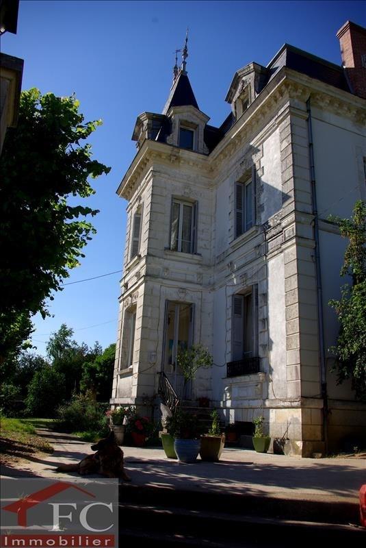 Vente maison / villa Vendome 494000€ - Photo 7