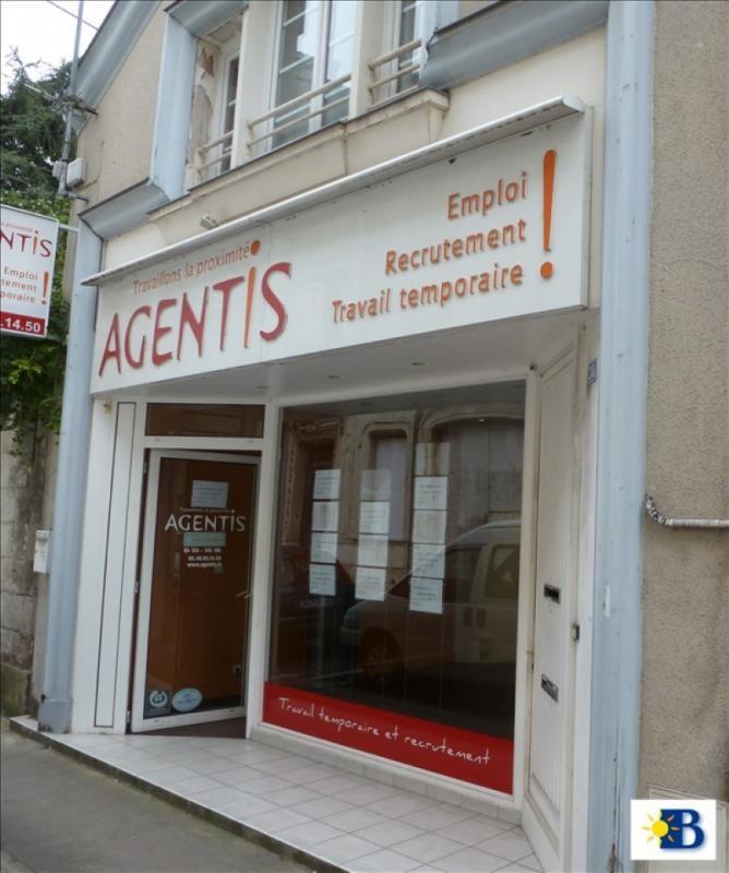 Location bureau Chatellerault 560€ HT/HC - Photo 2