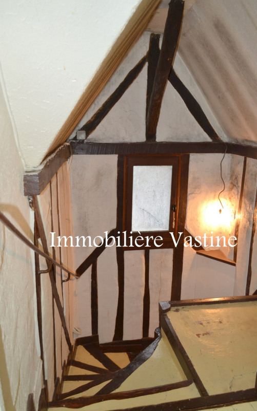 Vente immeuble Senlis 470000€ - Photo 3