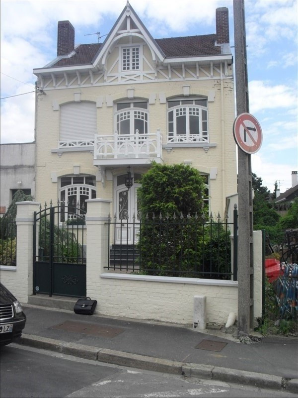 Sale house / villa Lievin 217000€ - Picture 2