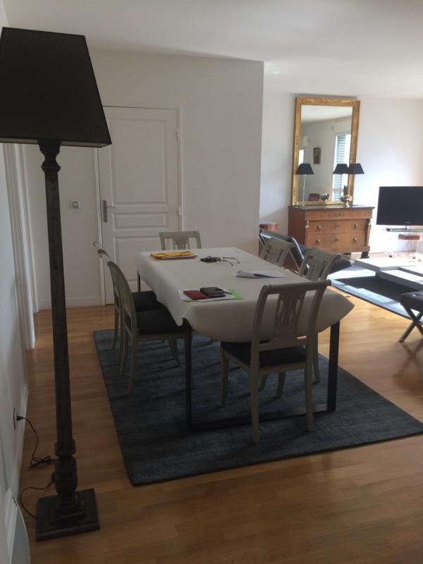Rental apartment Boulogne-billancourt 2600€ CC - Picture 4