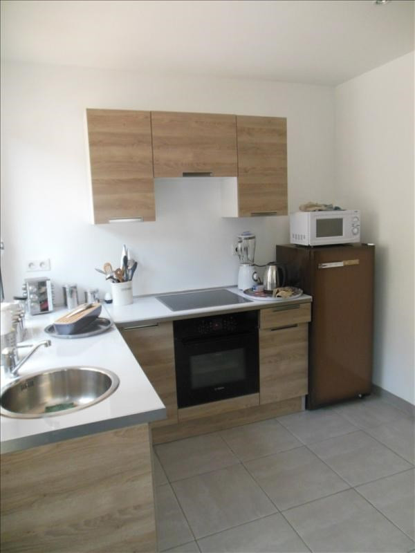 Sale house / villa Darnetal 165000€ - Picture 3