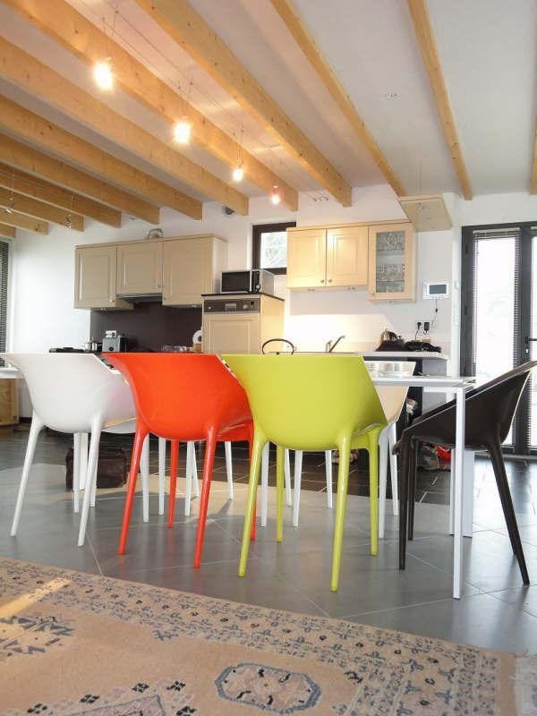 Deluxe sale house / villa Saint pabu 357000€ - Picture 2