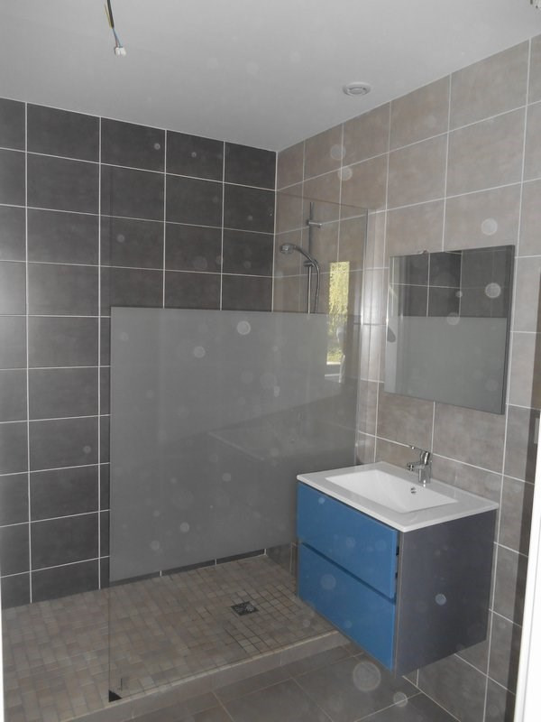 Rental apartment Bonnefamille 560€ CC - Picture 3