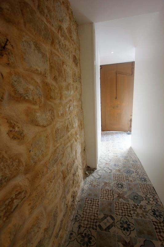 Sale apartment Paris 3ème 979000€ - Picture 1