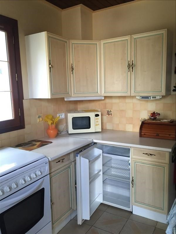 Sale house / villa Longeville sur mer 192400€ - Picture 2