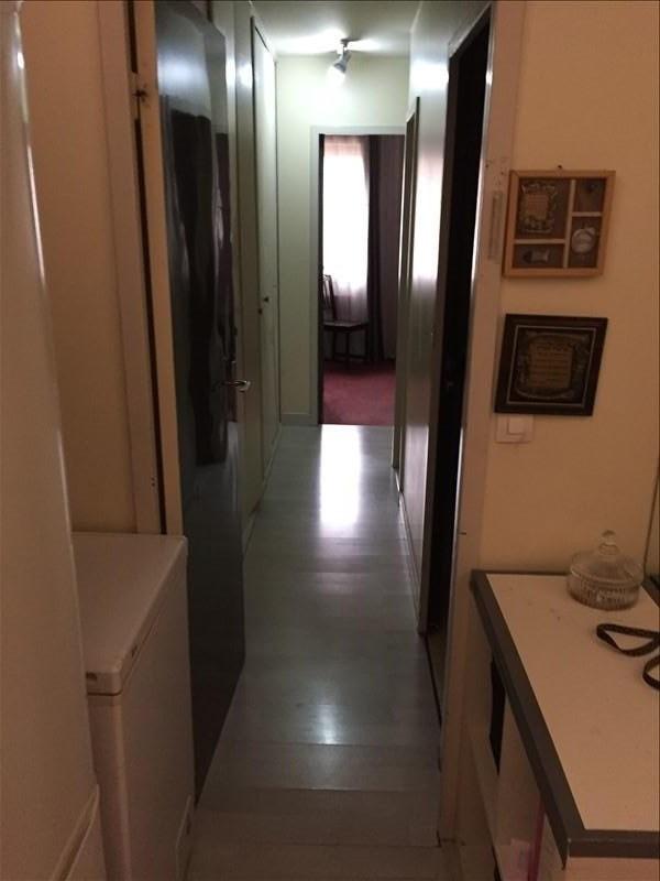 Vente appartement Romainville 389000€ - Photo 8