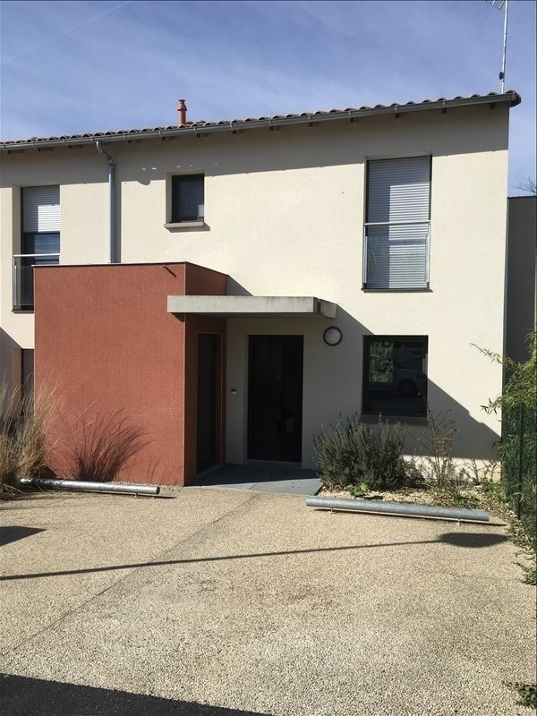 Location maison / villa Biard 750€ CC - Photo 6