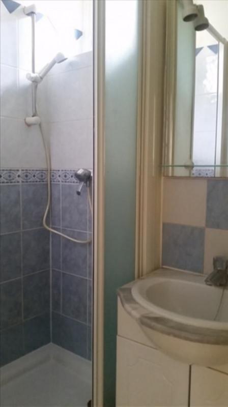 Vente appartement Paris 10ème 215000€ - Photo 4