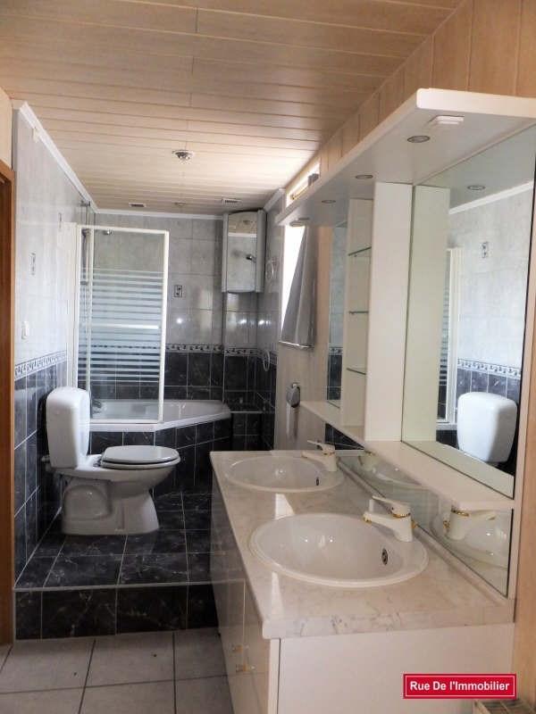 Sale house / villa Reichshoffen 248000€ - Picture 7