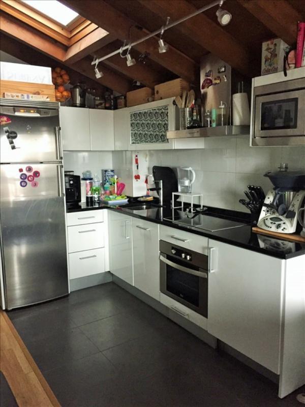 Vente appartement Hendaye 209000€ - Photo 6