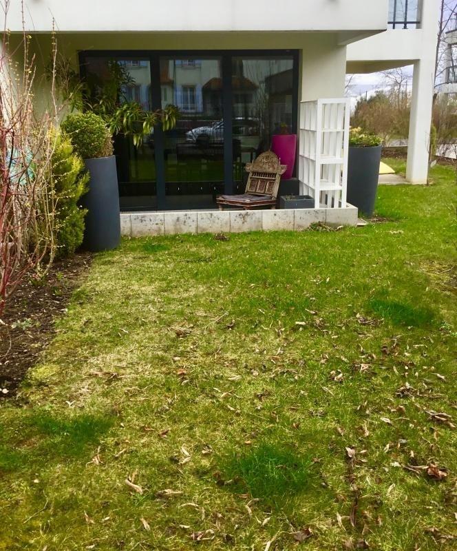 Vente appartement Strasbourg 364000€ - Photo 8