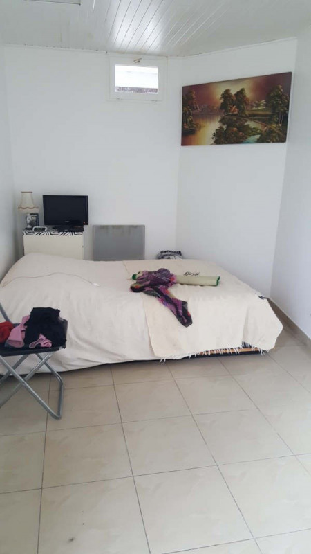 Sale apartment Lamorlaye 125000€ - Picture 2