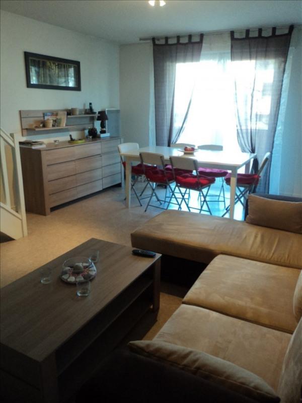 Location appartement Nantes 595€cc - Photo 2