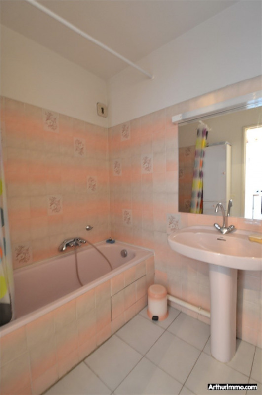Sale apartment St aygulf 160 000€ - Picture 6