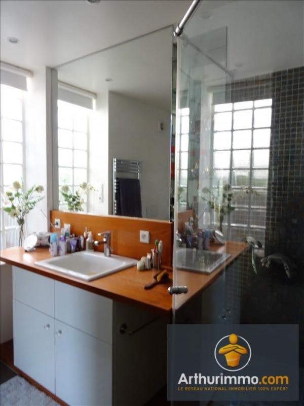 Vente maison / villa St brieuc 436800€ - Photo 10
