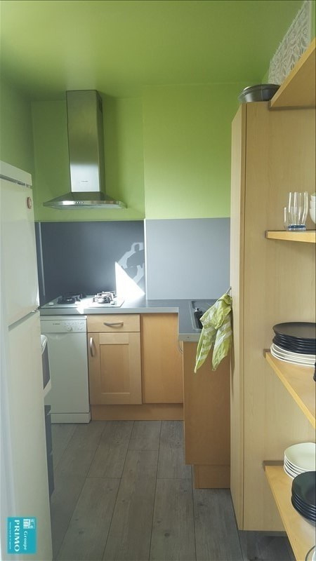 Location appartement Chatenay malabry 990€ CC - Photo 2