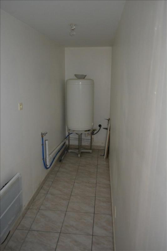 Vente appartement Tarare 70000€ - Photo 5