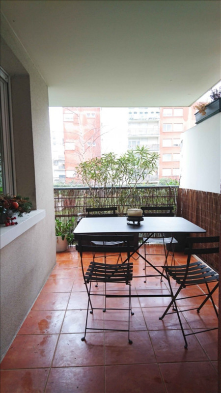 Sale apartment La plaine st denis 345 000€ - Picture 5