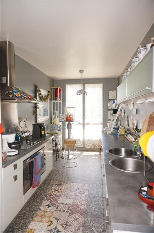 Vente appartement Marseille 9ème 389 000€ - Photo 9