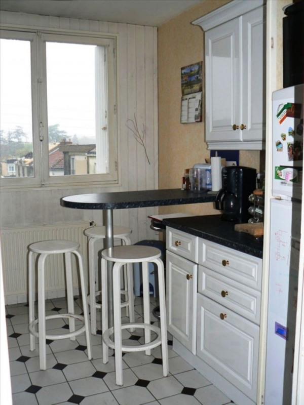Vente appartement Nantes 137280€ - Photo 4