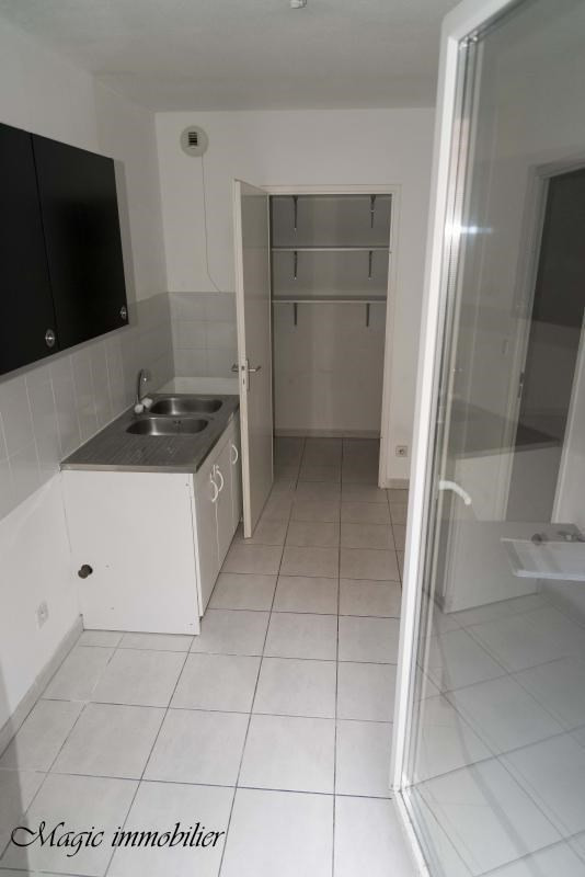 Location appartement Bellegarde sur valserine 716€ CC - Photo 5