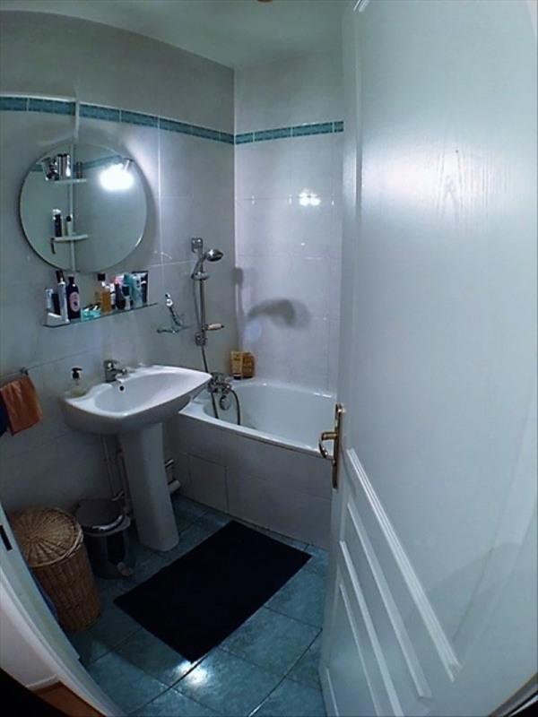 Vente appartement Romainville 345000€ - Photo 3