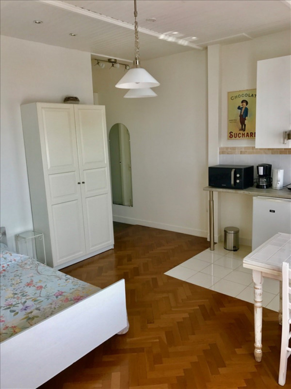 Vente appartement Arcueil 135 000€ - Photo 10