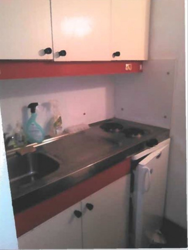 Vente appartement La mongie 37000€ - Photo 5