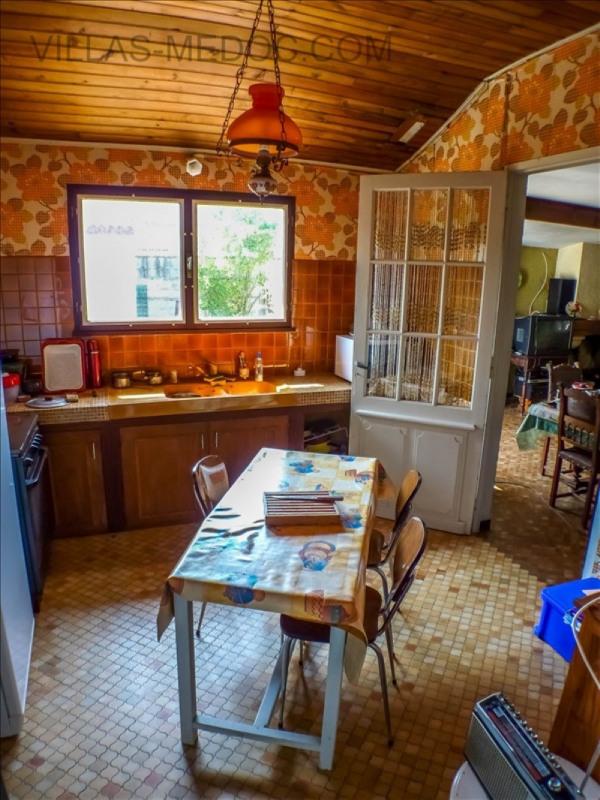 Sale house / villa Vendays montalivet 222000€ - Picture 6