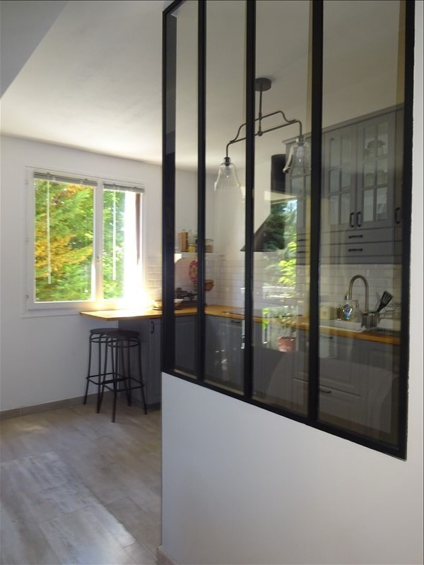 Vente appartement St genis laval 239 000€ - Photo 3