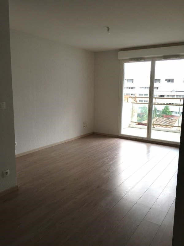 Rental apartment Toulouse 712€ CC - Picture 3