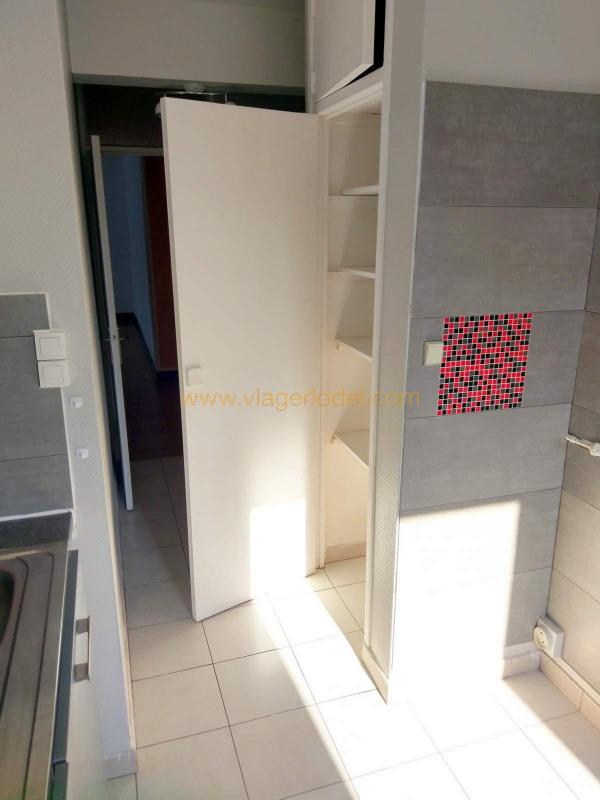 Life annuity apartment Bagnols-sur-cèze 70000€ - Picture 4