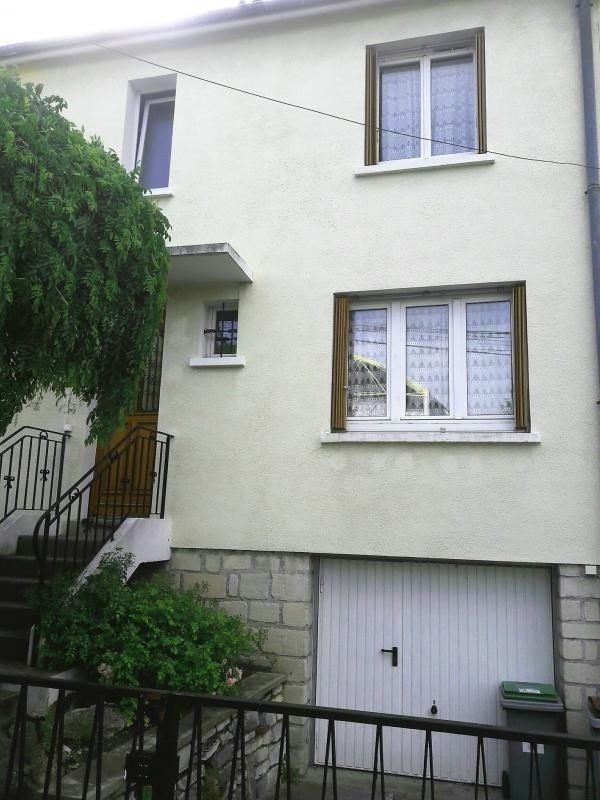 Vente maison / villa Taverny 244 000€ - Photo 1