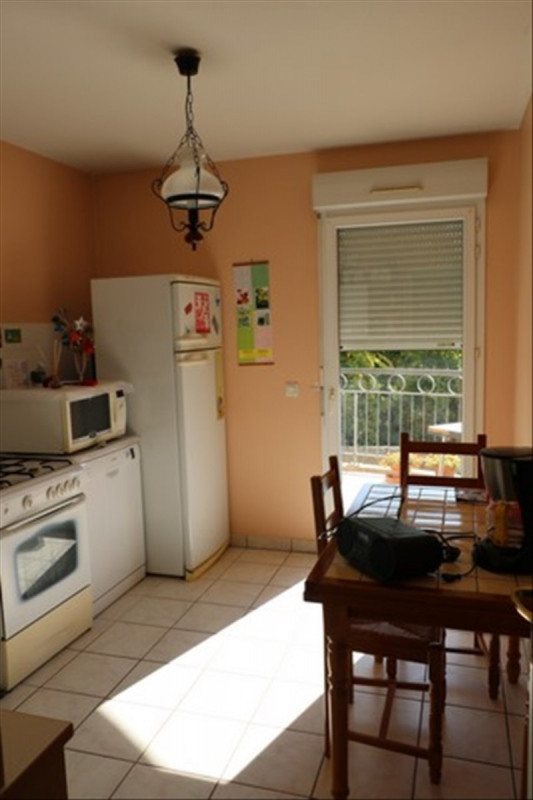 Sale apartment Montelimar 133 000€ - Picture 2