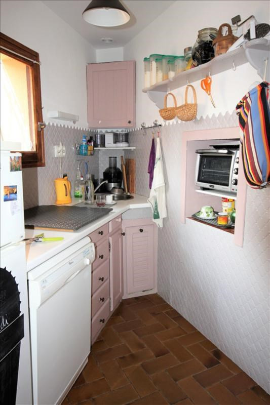 Vente appartement Collioure 227000€ - Photo 3