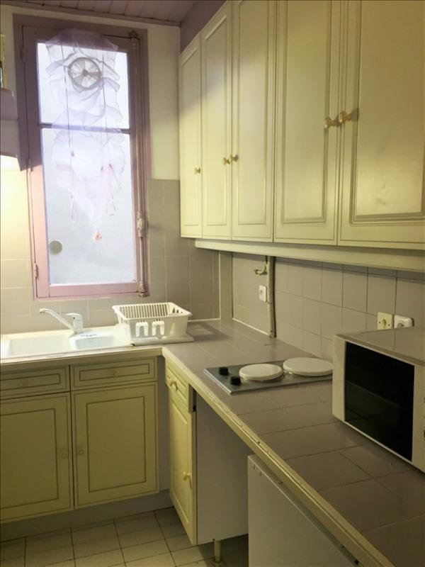 Rental apartment Rueil malmaison 835€ CC - Picture 5