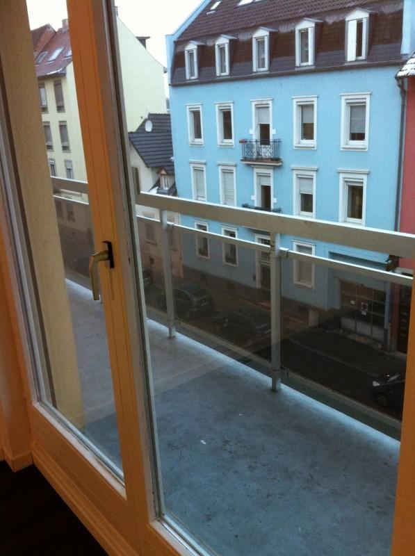 Vermietung wohnung Strasbourg 575€ CC - Fotografie 4