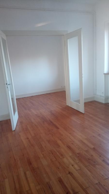 Alquiler  apartamento Mulhouse 700€ CC - Fotografía 1