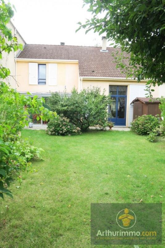 Sale house / villa Savigny le temple 249900€ - Picture 7