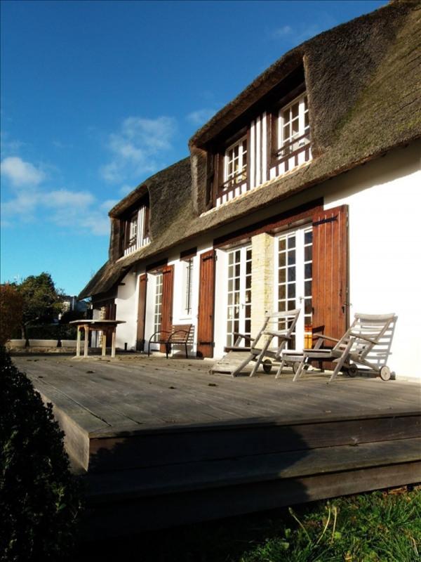 Vente maison / villa Blonville sur mer 524900€ - Photo 7