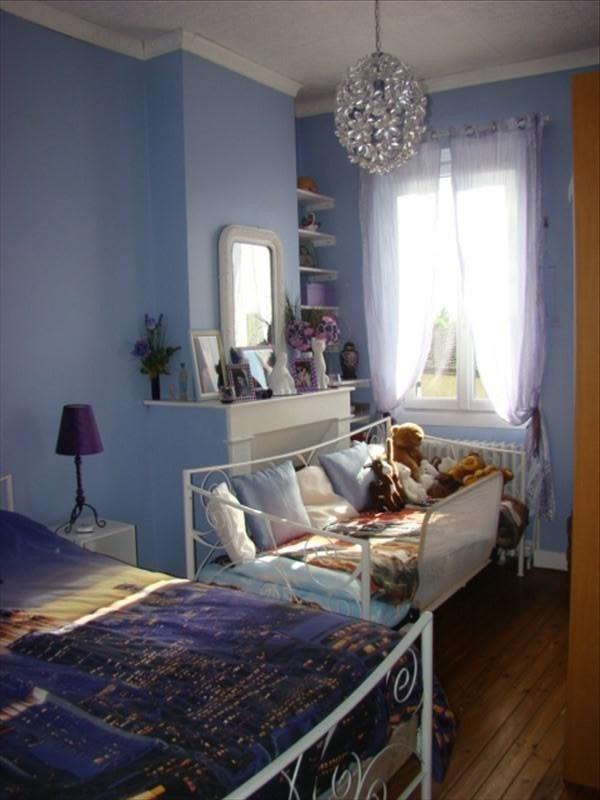 Vente maison / villa Montpon menesterol 126500€ - Photo 8