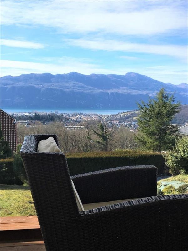 Vente de prestige maison / villa Pugny chatenod 942000€ - Photo 11