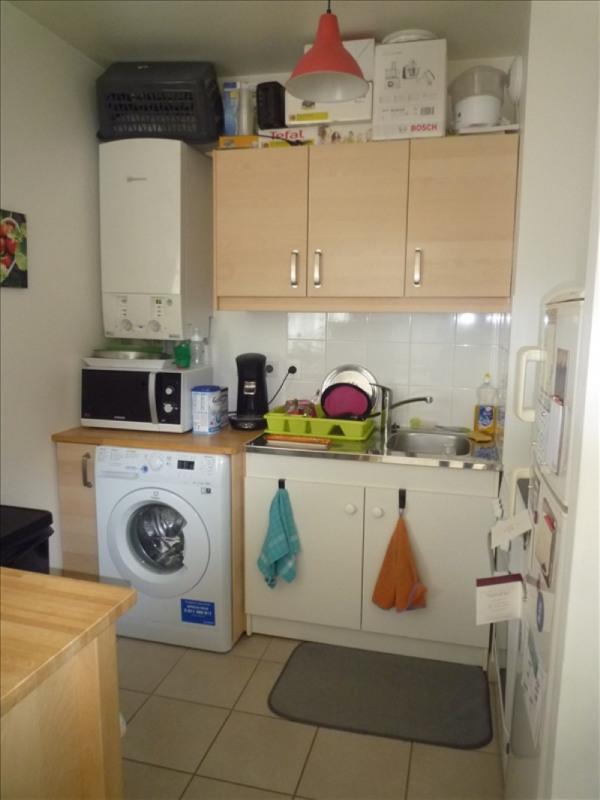 Rental apartment Livry gargan 780€ CC - Picture 3