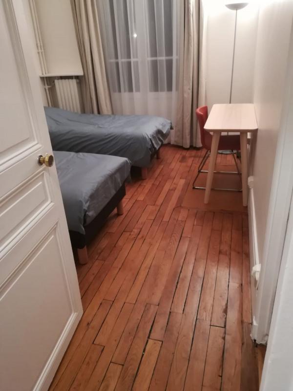 Rental apartment Paris 16ème 6500€ CC - Picture 7