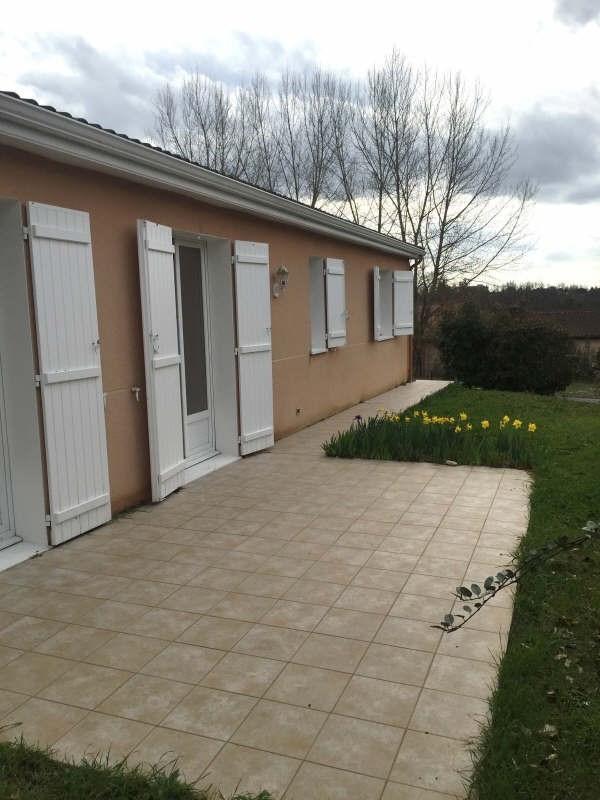Location maison / villa Castelmaurou 940€ CC - Photo 2