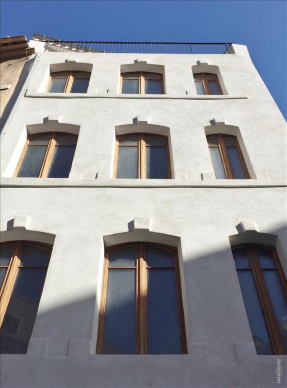 Vente de prestige appartement Marseille 2ème 154990€ - Photo 5